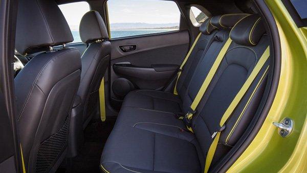 SUV đô thị cỡ nhỏ dưới 800 triệu, chọn Hyundai Kona 2019 hay Suzuki Vitara 2018? 10.