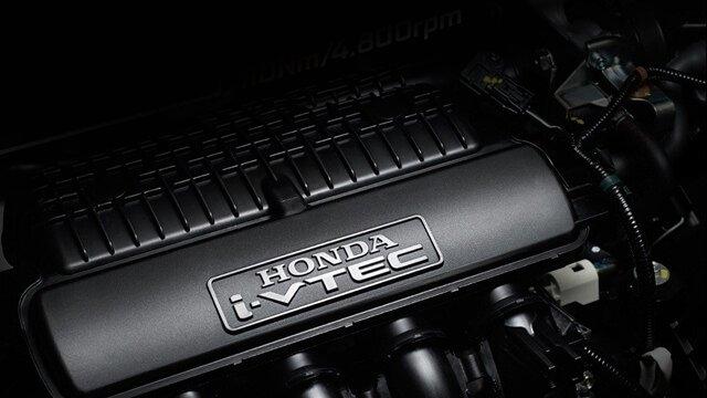 Toyota Wigo và Honda Brio đều sử dụng động cơ 1.2L 3