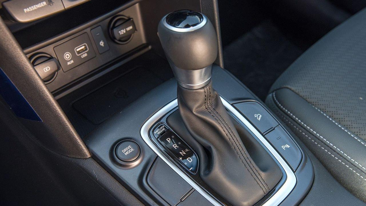 So sánh xe Hyundai Kona 2019 và Toyota Rush 2019 về vận hành 3