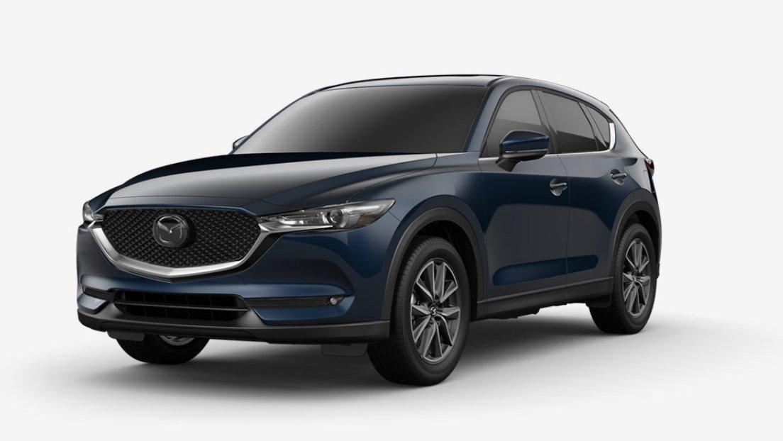 Thêm 3 màu ''''''''hot'''''''', Mazda CX-5 có bao nhiêu màu ngoại thất? - Ảnh 9.