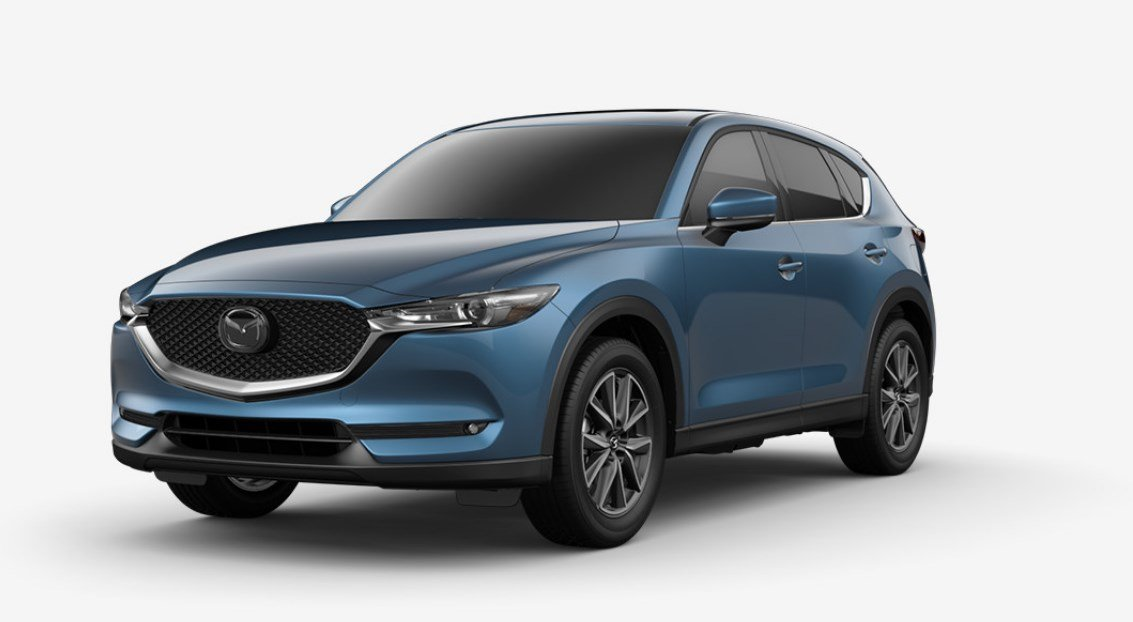 Thêm 3 màu ''''''''hot'''''''', Mazda CX-5 có bao nhiêu màu ngoại thất? - Ảnh 7.