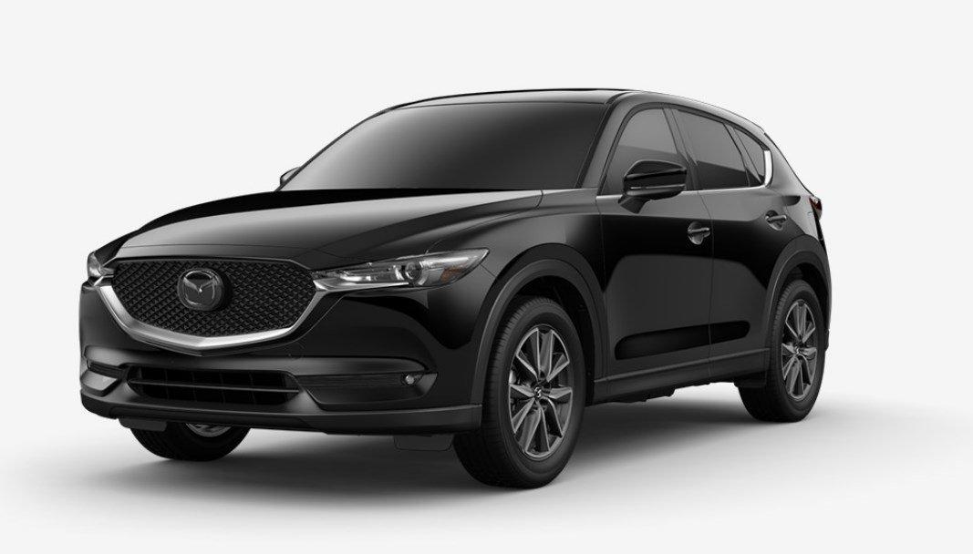 Thêm 3 màu ''''''''hot'''''''', Mazda CX-5 có bao nhiêu màu ngoại thất? - Ảnh 8.