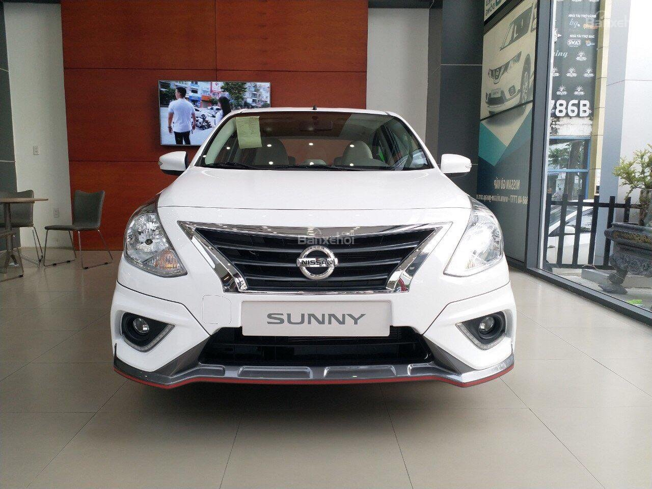 Bán Nissan Sunny XV-Q-Series - phiên bản bản hoàn toàn mới - giảm giá lên đến 40 triệu đồng-2