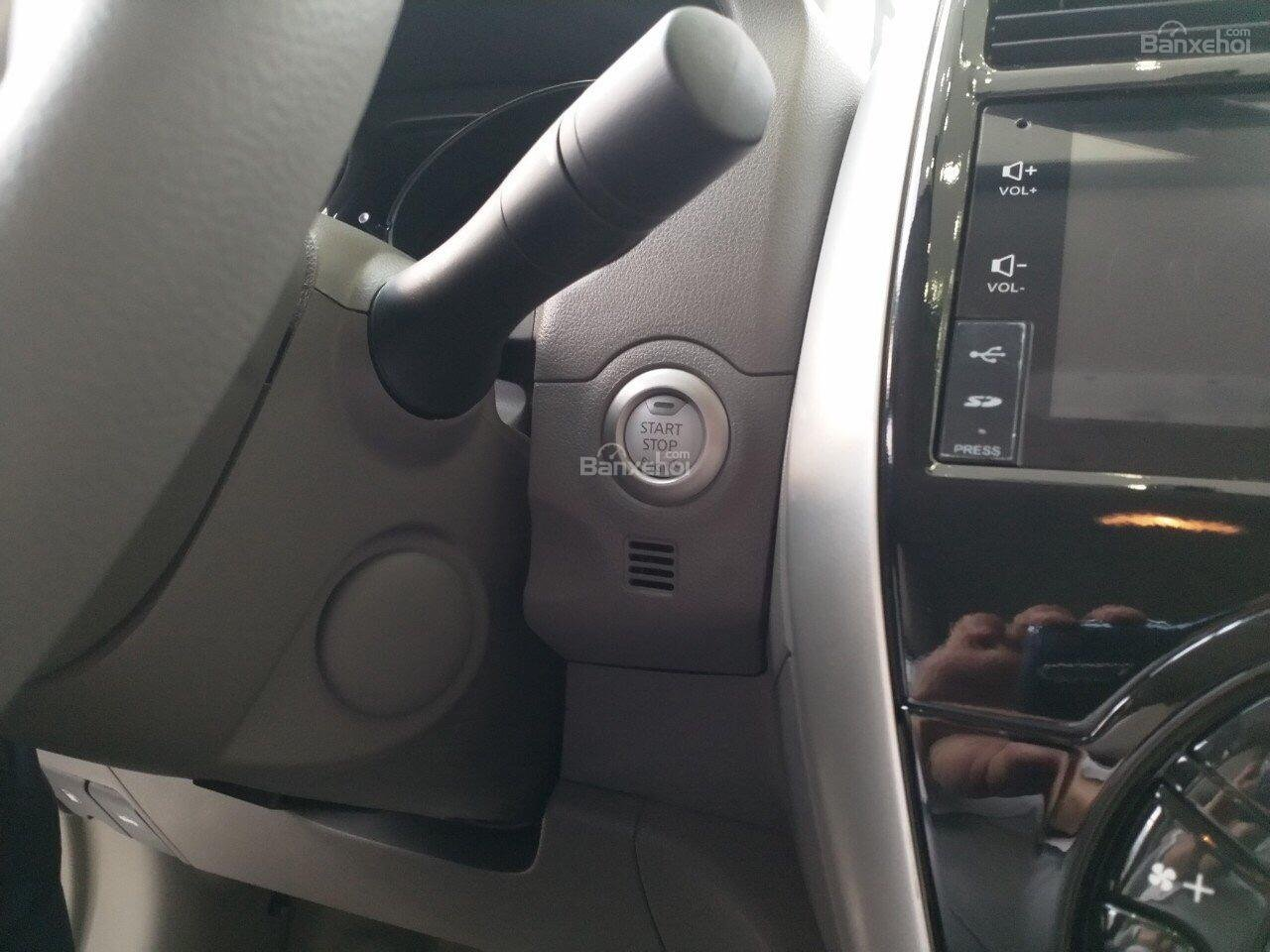 Bán Nissan Sunny XV-Q-Series - phiên bản bản hoàn toàn mới - giảm giá lên đến 40 triệu đồng-6