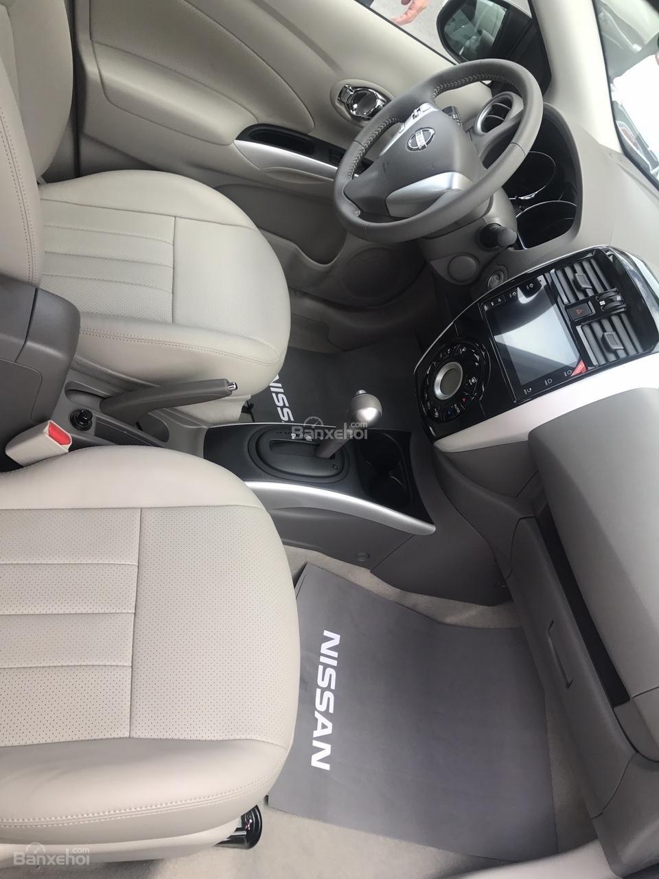 Bán Nissan Sunny XV-Q-Series - phiên bản bản hoàn toàn mới - giảm giá lên đến 40 triệu đồng-8