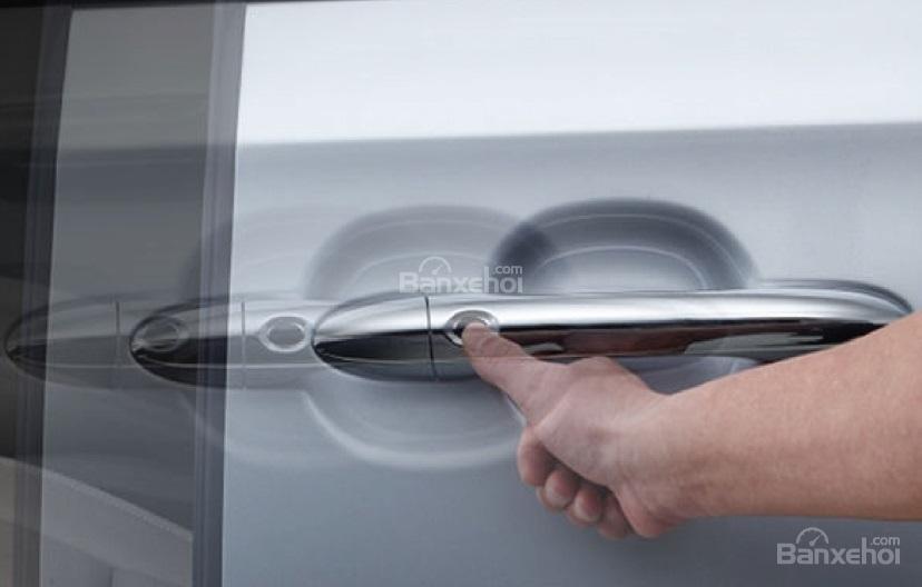 Đánh giá xe Kia Sedona bản Platinum G về tiện nghi 3