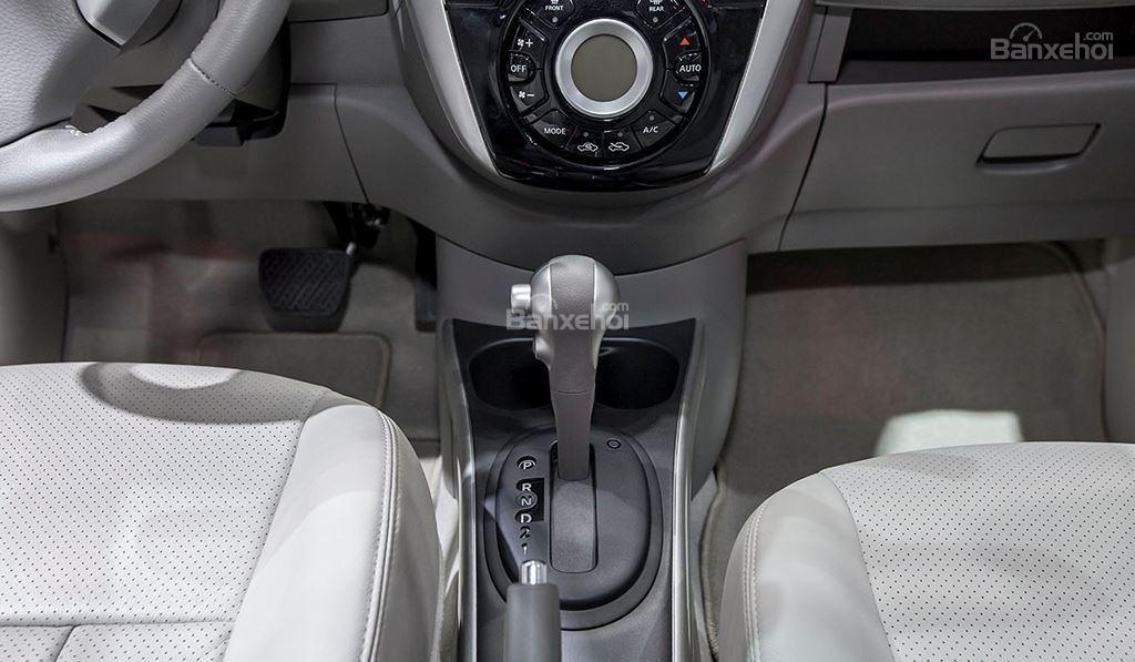 Toyota Vios 2019 và Nissan Sunny 2019 về trang bị an toàn 2