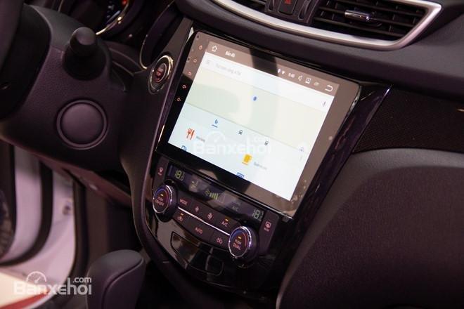 Bán Nissan X Trail 2018 giảm 40tr + phụ kiện, xe đủ màu giao ngay, 220tr đón xe về nhà, hotline 0967.33.22.66-13