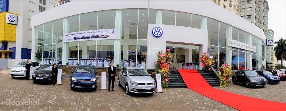 Volkswagen Phạm Văn Đồng (2)