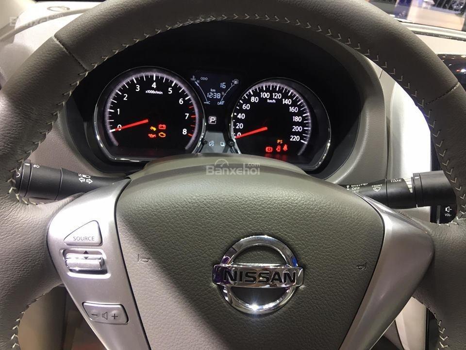Bán xe Nissan Sunny 2019 GIÁ SIÊU HẤP DẪN tặng BHTV + bộ PK 15tr-8