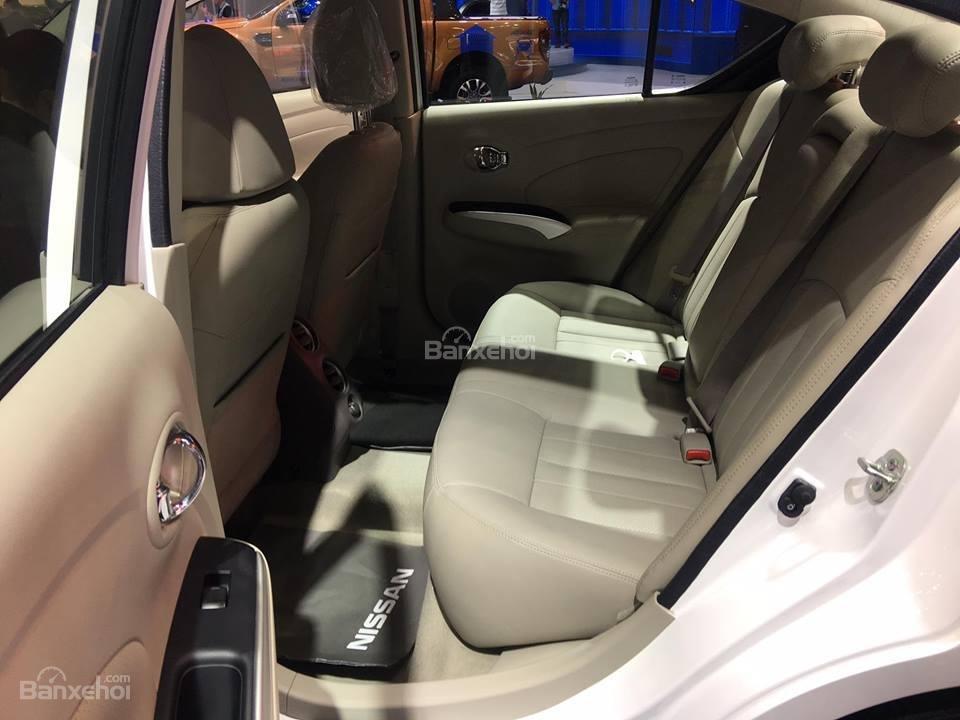 Bán xe Nissan Sunny 2019 GIÁ SIÊU HẤP DẪN tặng BHTV + bộ PK 15tr-9