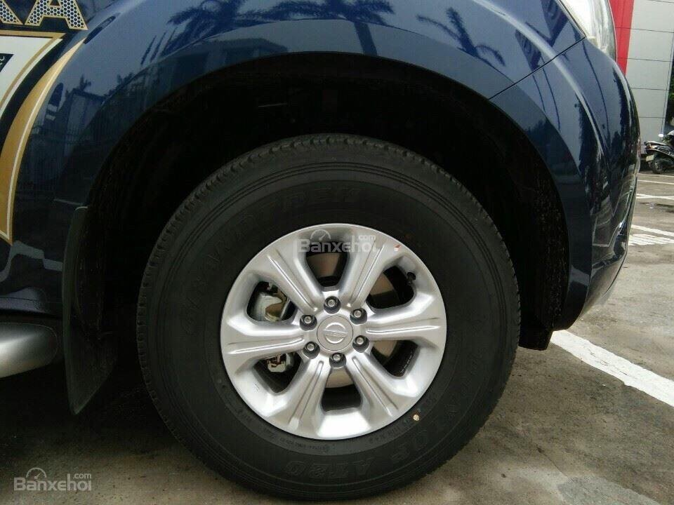Bán Nissan Navara, giá siêu hấp dẫn tặng 64tr+ BHTV + PK-1