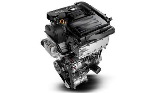 Mercedes GLC250 4Matic 2018 có sức mạnh lớn hơn Volkswagen Tiguan Allspace 2018.
