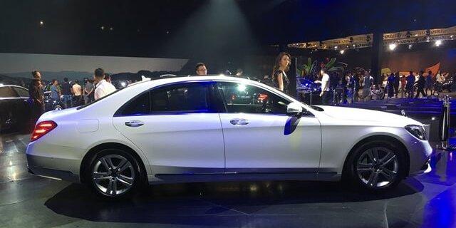 So sánh xe BMW 740Li và Mercedes S450 Luxury về thân xe 3