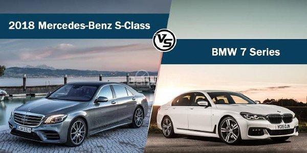 BMW 740Li và Mercedes S450 Luxury: Chọn xe sang giá 5 tỉ nào cho đúng?.