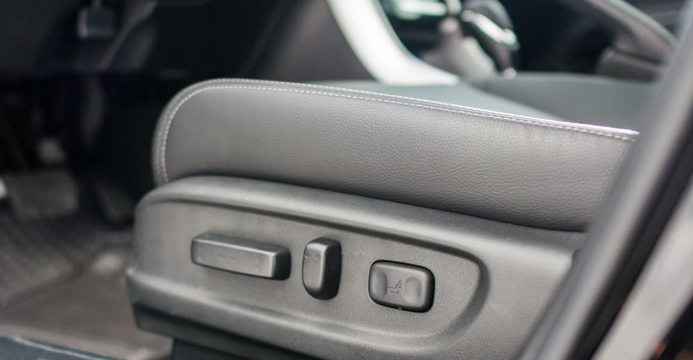 So sánh xe Honda Accord 2019 và Peugeot 508 2019 về ghế ngồi 5