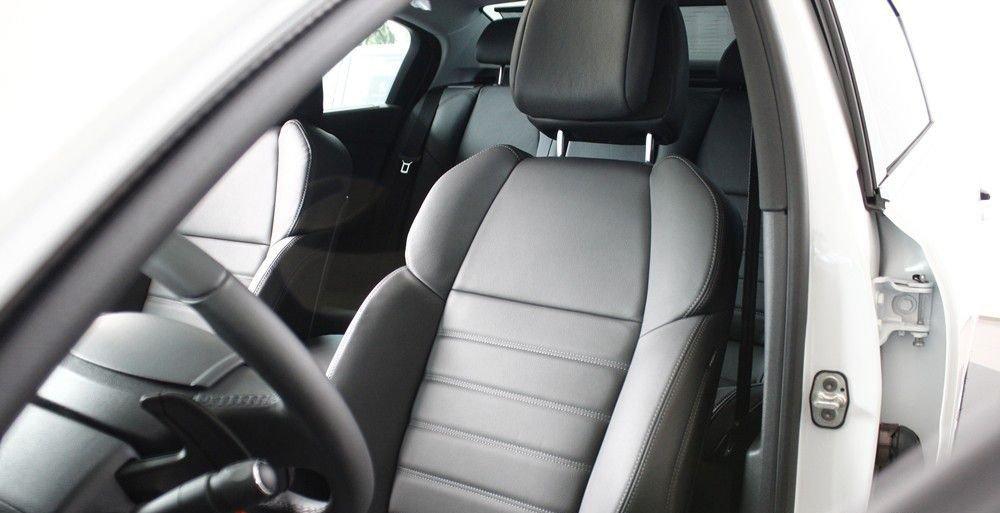 So sánh xe Honda Accord 2019 và Peugeot 508 2019 về ghế ngồi 3
