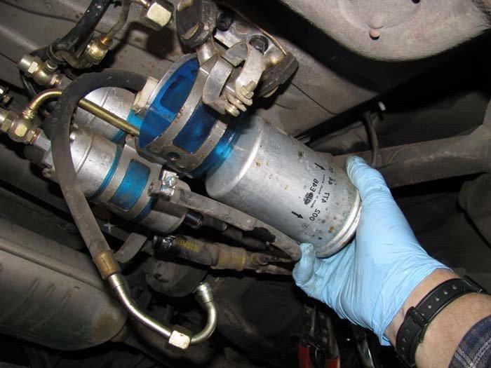 Chăm sóc bảo dưỡng ô tô trước khi bước vào mùa đông 3...