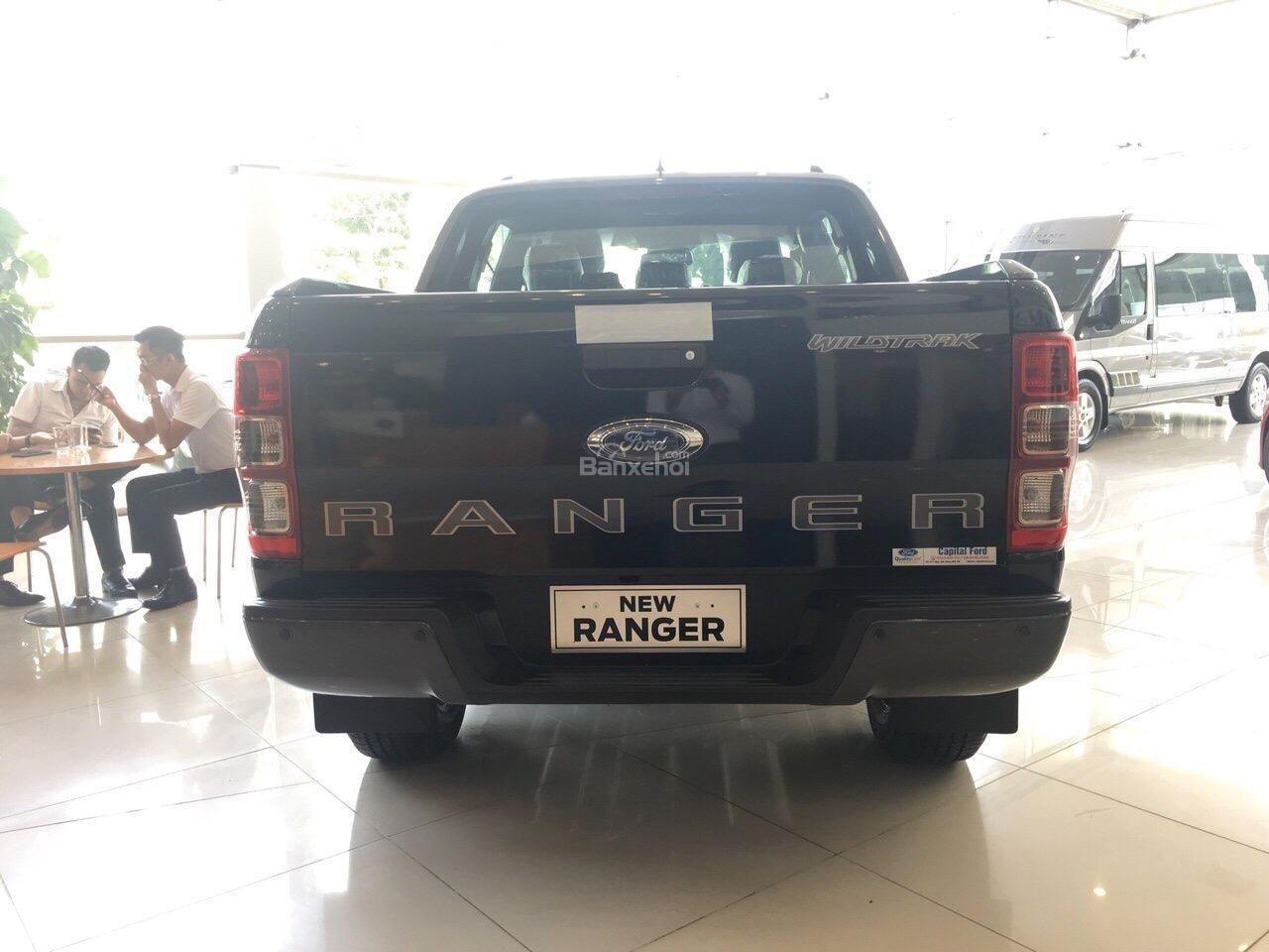 Bán Ford Ranger XLS, Wildtrak 2019 nhập khẩu giá tốt, đủ màu, xe giao ngay, trả góp 90%, liên hệ 0979 572 297 để ép giá (4)