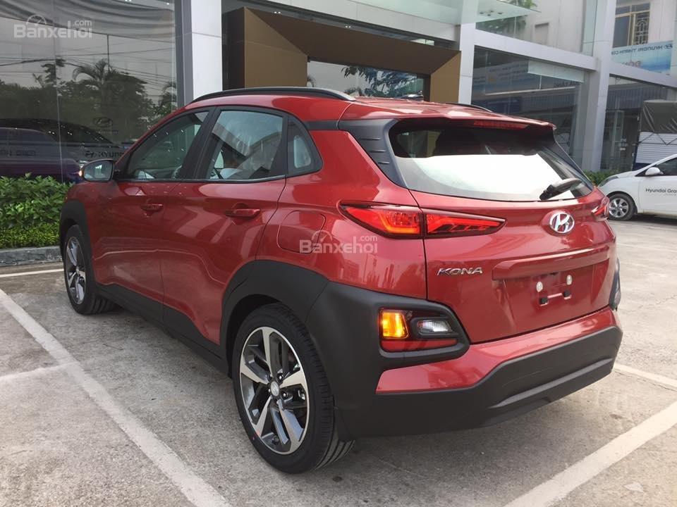 Hyundai Phạm Văn Đồng bán Konna đặc biệt giao ngay đủ màu, giá tốt liên hệ Mr Cảnh 0984 616 689-1