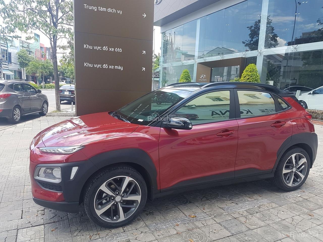 Hyundai Phạm Văn Đồng bán Konna đặc biệt giao ngay đủ màu, giá tốt liên hệ Mr Cảnh 0984 616 689-5