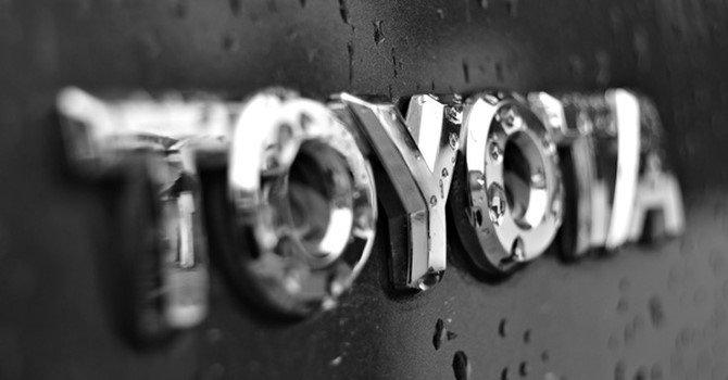 Toyota là thương hiệu được tìm kiếm nhiều nhất thế giới a2