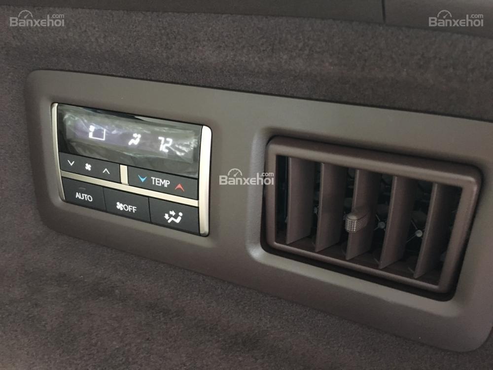 Bán Lexus RX 350L sản xuất năm 2018, bản 07 chỗ màu trắng, nhập khẩu Mỹ giá tốt, liên hệ em Hương: 0945392468-22