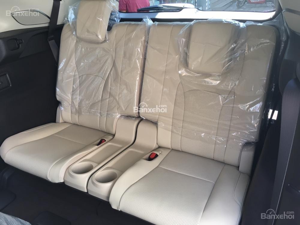 Bán Lexus RX 350L sản xuất năm 2018, bản 07 chỗ màu trắng, nhập khẩu Mỹ giá tốt, liên hệ em Hương: 0945392468-19