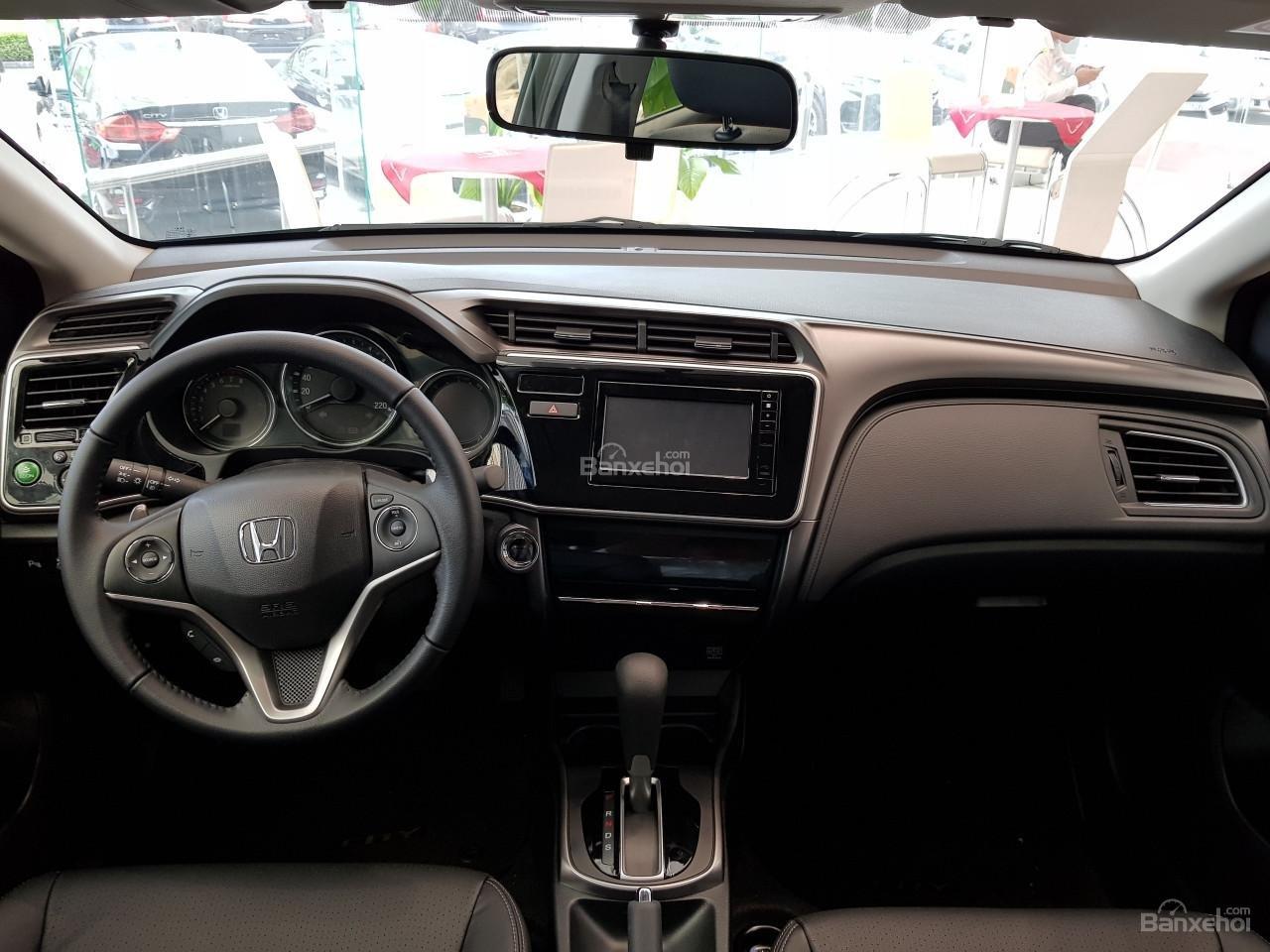 Honda Mỹ Đình - Honda City 2019 đủ màu, khuyến mại lên đến 40tr, giao xe ngay - LH: 0985.27.666 (4)