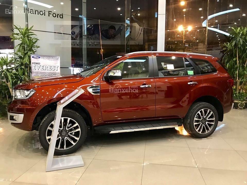 Hot Ford Everest model 2019, đủ màu chỉ với từ 200 triệu đồng, hỗ trợ trả góp lên tới 90% giá trị xe - LH 0967664648 (2)