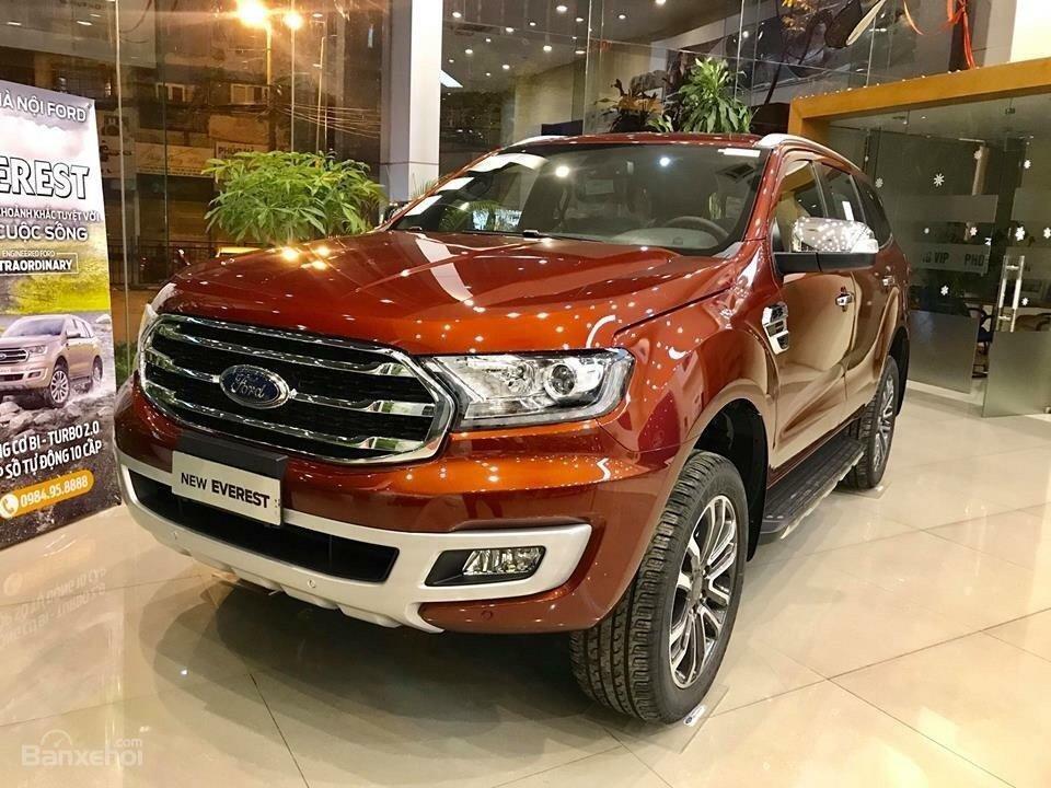 Hot Ford Everest model 2019, đủ màu chỉ với từ 200 triệu đồng, hỗ trợ trả góp lên tới 90% giá trị xe - LH 0967664648 (3)