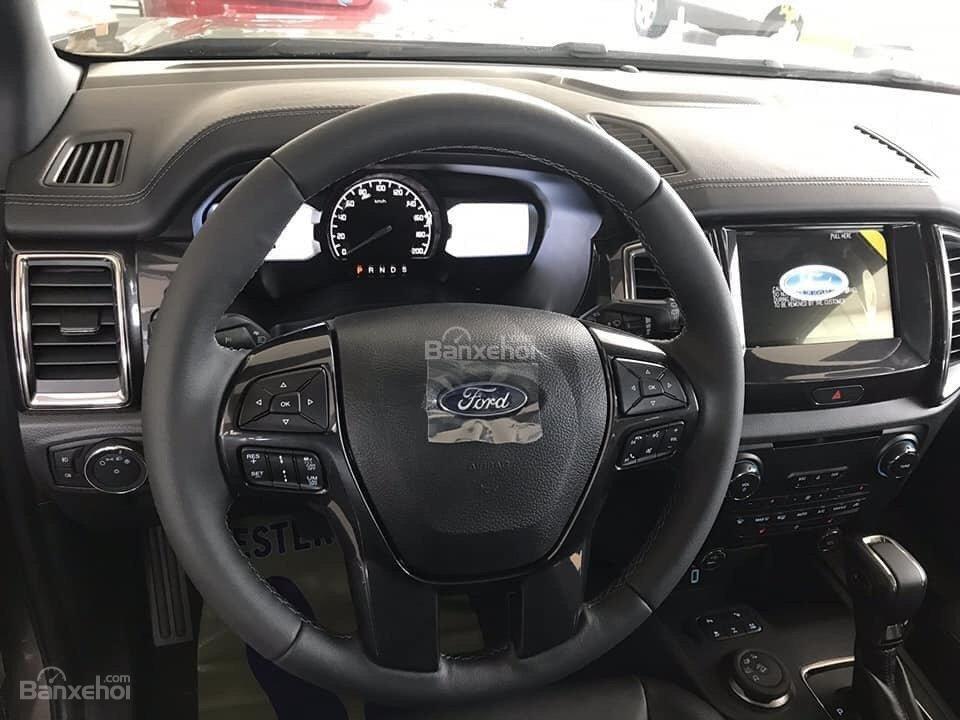 Hot Ford Everest model 2019, đủ màu chỉ với từ 200 triệu đồng, hỗ trợ trả góp lên tới 90% giá trị xe - LH 0967664648 (5)
