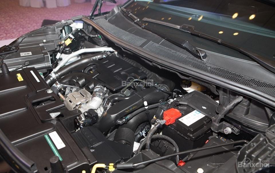 Peugeot 3008 2019 17