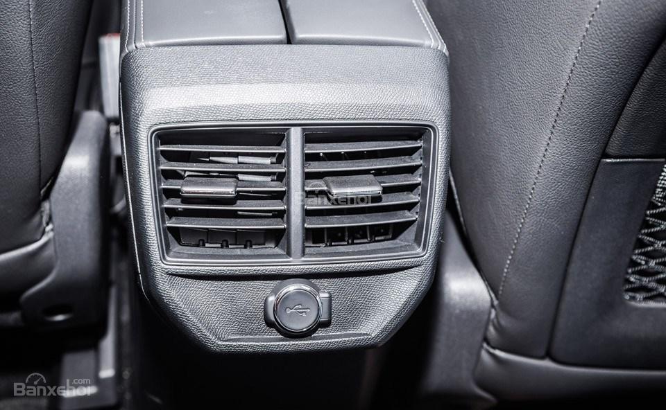 Peugeot 3008 2019 12