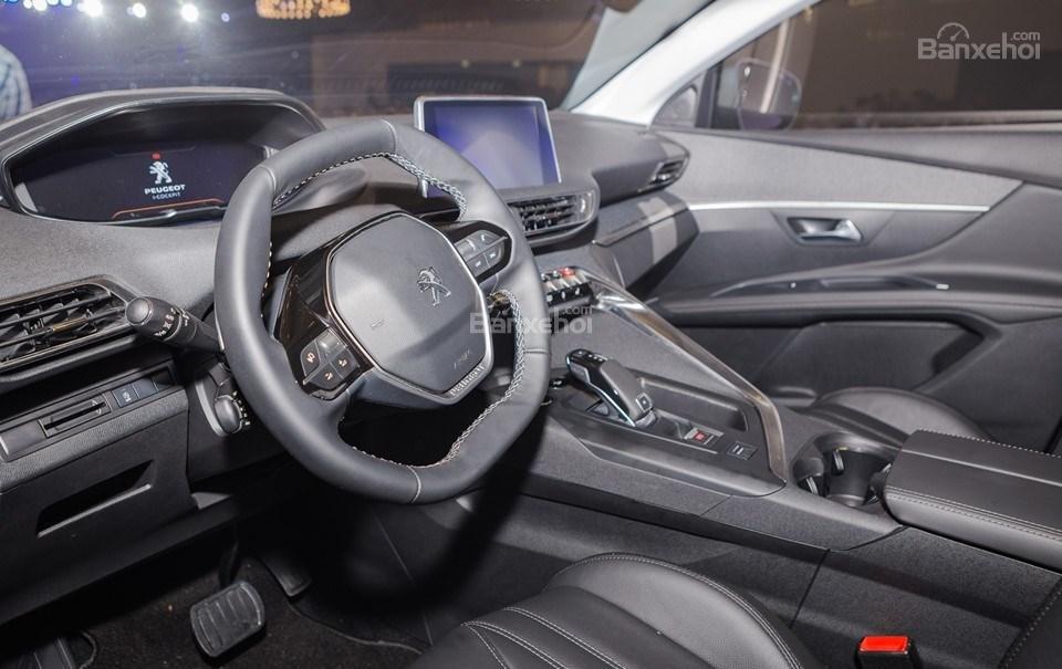 Peugeot 3008 2019 9