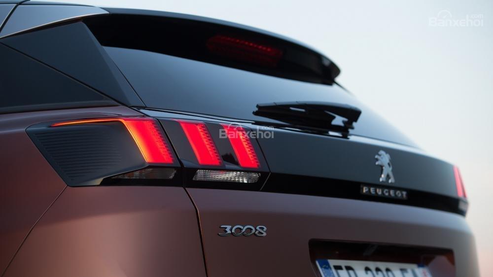 Peugeot 3008 2019 6