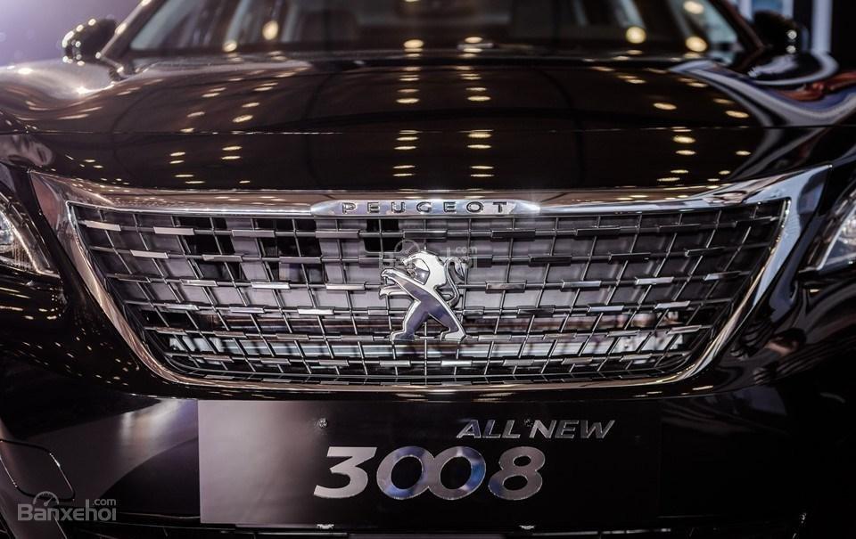 Peugeot 3008 2019 2