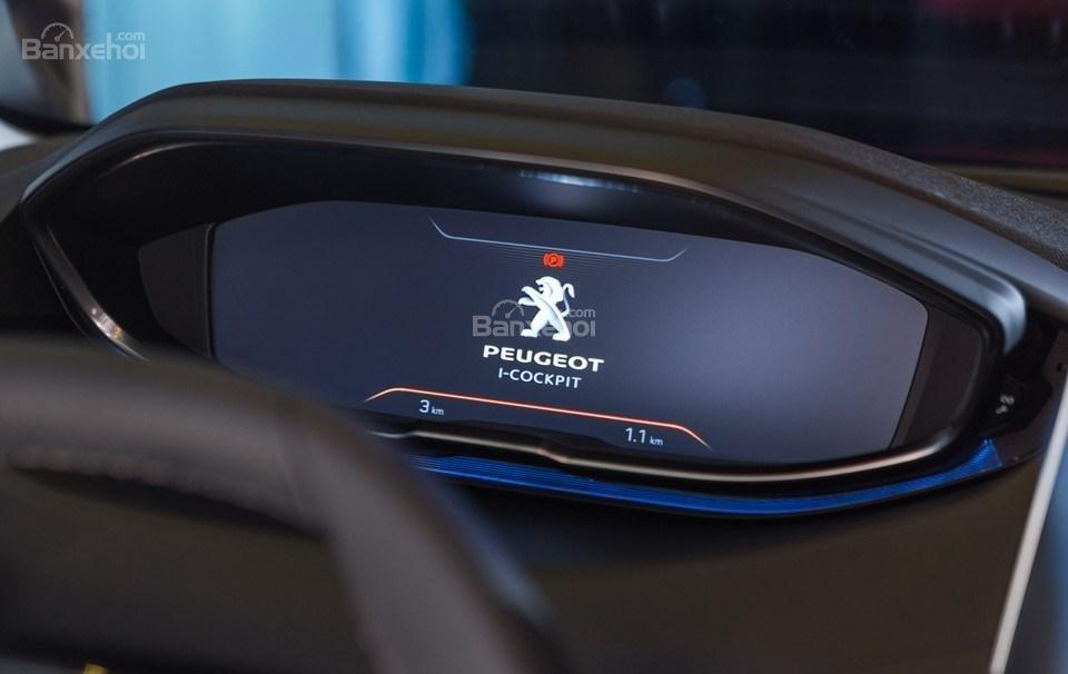 Peugeot 3008 2019 10