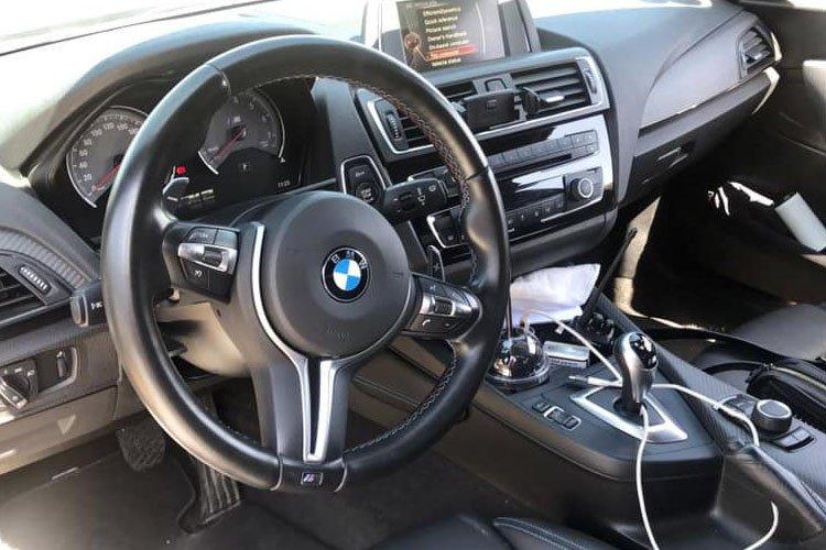 """BMW M2 """"hàng độc"""" rao bán giá 2,45 tỷ tại Hà Nội a7"""