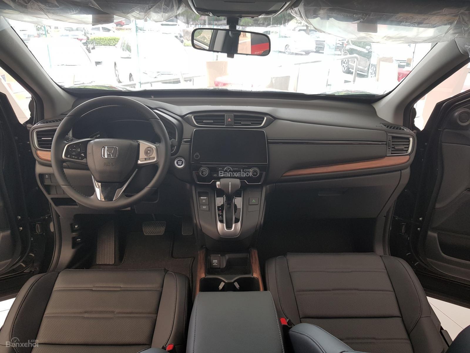 Honda Mỹ Đình - Honda CR-V, nhập khẩu, đủ màu, khuyến mại lên tới 50tr, giao xe ngay - LH: 0985.27.6663-3