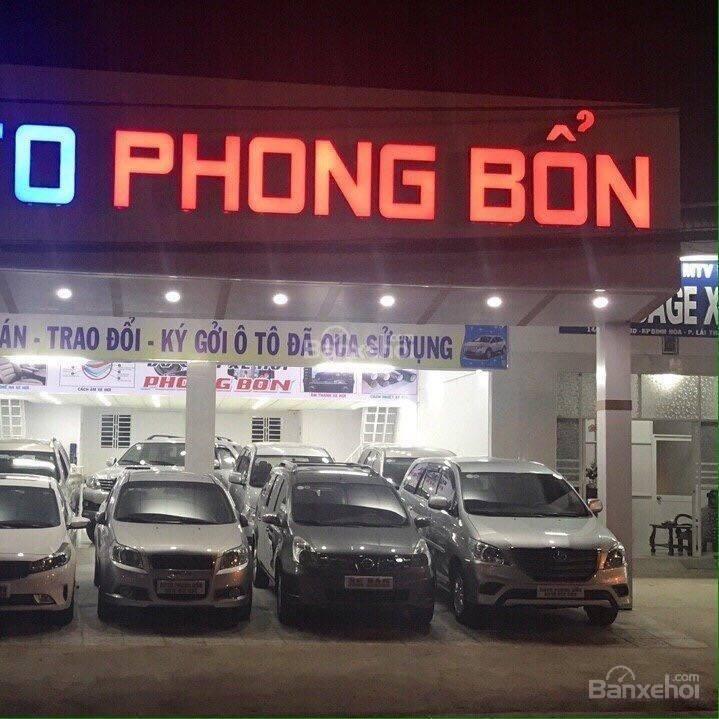 Auto Phong Bổn (1)