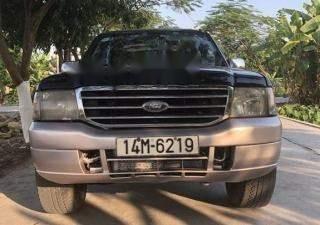 Cần bán lại xe Ford Everest 2.5 năm 2006, giá 245tr (1)