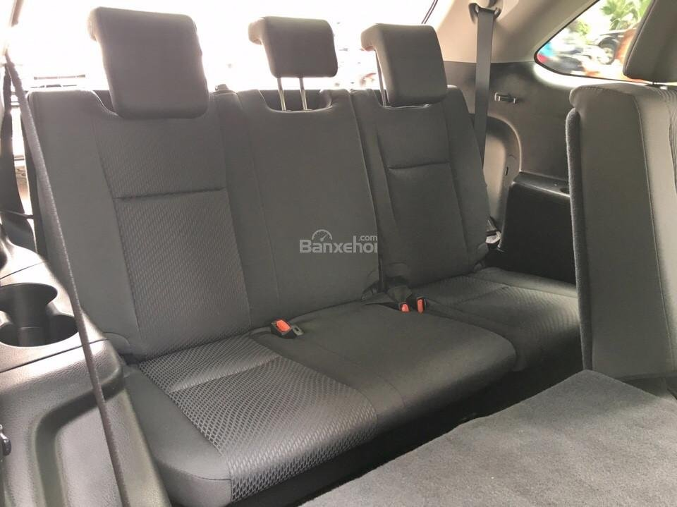 Bán xe Toyota Highlander LE năm 2018, màu đen, màu đỏ nhập khẩu Mỹ, LH em Hương: 0945392468 (6)