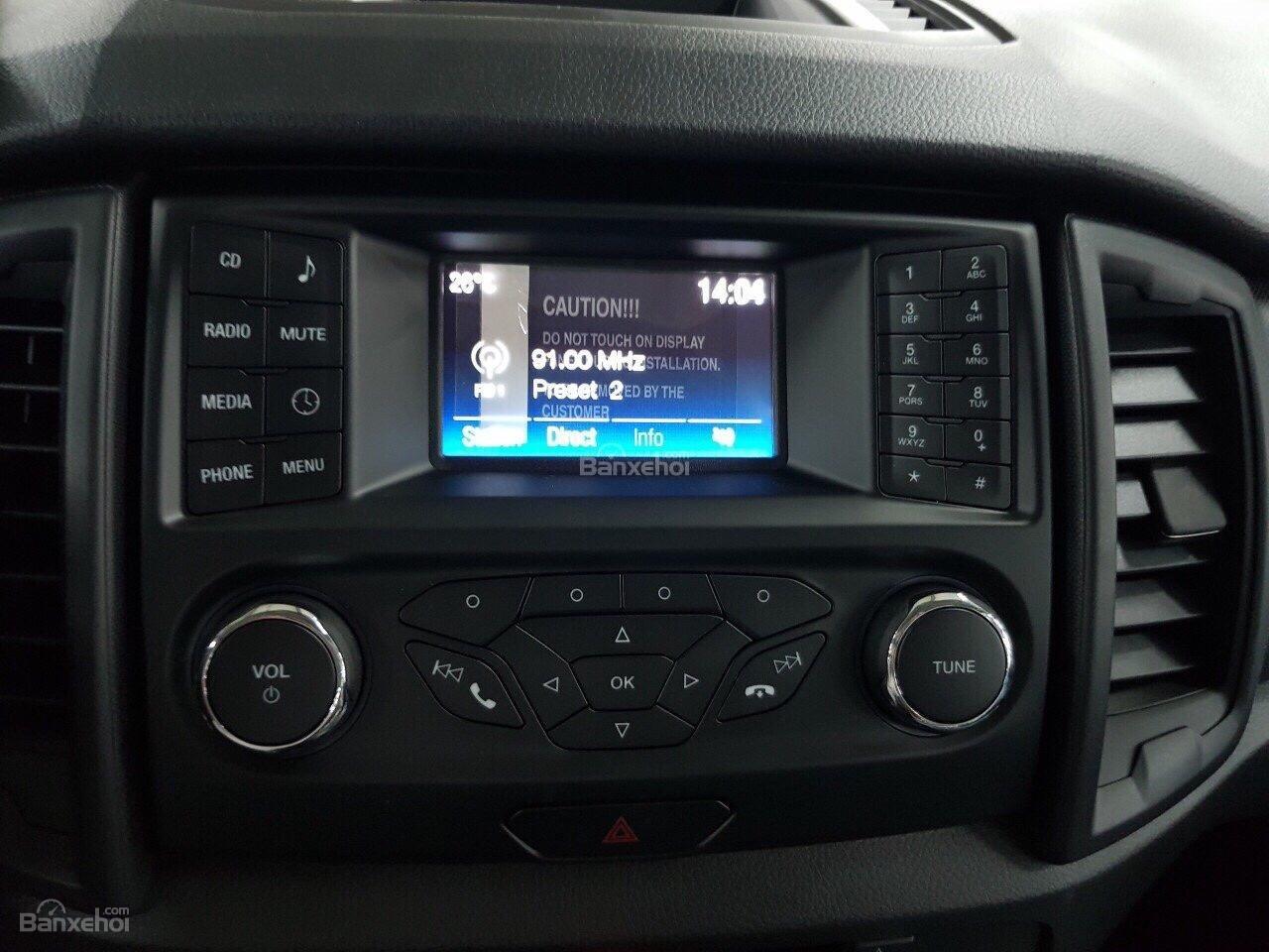Giao luôn Ford Ranger XLS 2.2 MT, đủ màu, nhập khẩu Thái Lan, hỗ trợ vay 90% lãi suất thấp. Liên hệ nhận giá tốt nhất-4