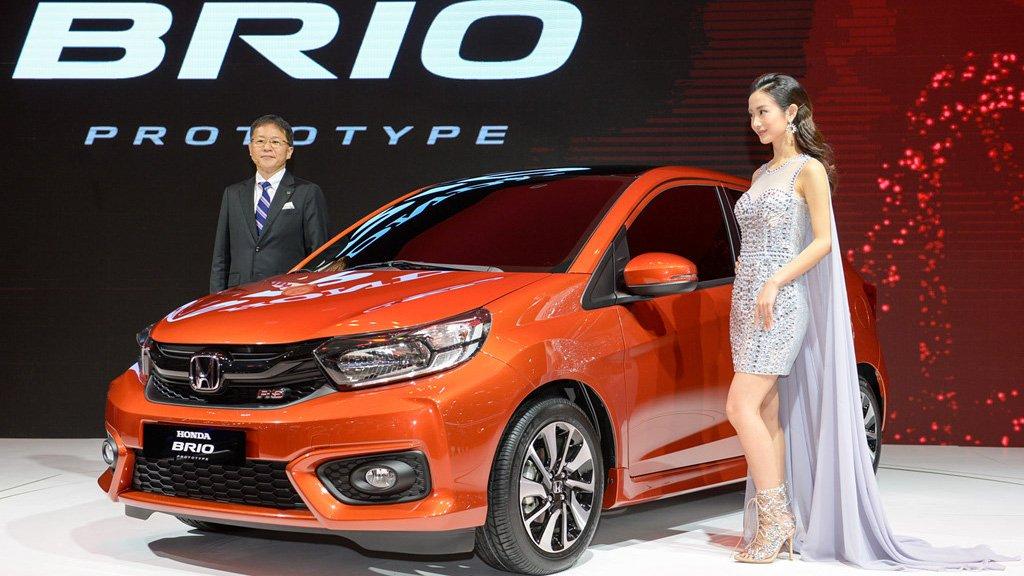 Mua xe cỡ nhỏ tầm 400 triệu, chọn Honda Brio 2019 hay Kia Morning 2018? 24.