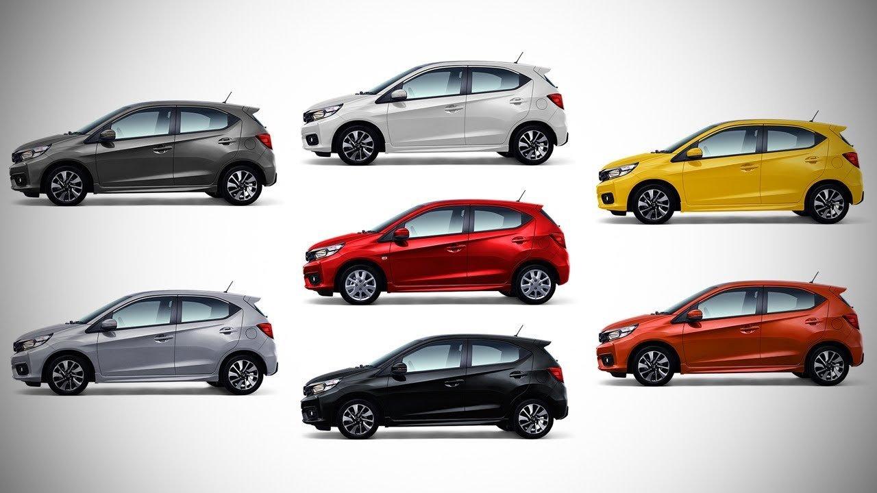 Mua xe cỡ nhỏ tầm 400 triệu, chọn Honda Brio 2019 hay Kia Morning 2018? 4.