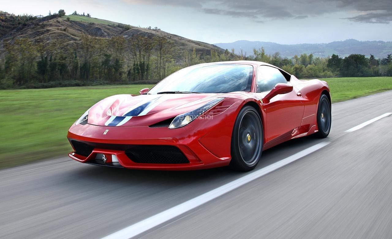 Doanh số và lợi nhuận quý III của Ferrari tăng mạnh.