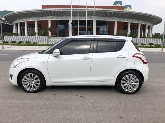 Xe cũ Suzuki Swift 2016 giá 500 triệu có gì hay? a4
