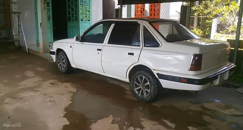 Bán Daewoo Racer năm 1990, màu trắng, nhập khẩu (1)