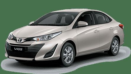 So sánh xe Toyota Vios 2019 và Mazda 2 2019 4